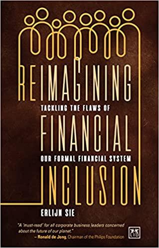 Reimagining Financial Inclusion
